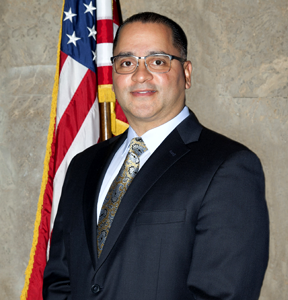 Hon. Juan M. Rivera, Jr.